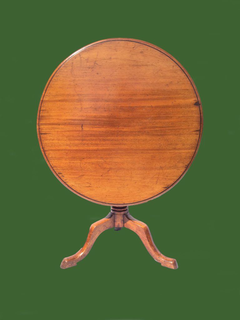 C18th Snap Top Table