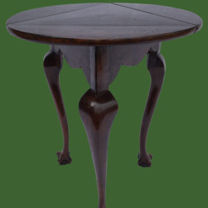 C18th Oak Occasional Table