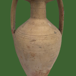 Terracotta Amphora Pot