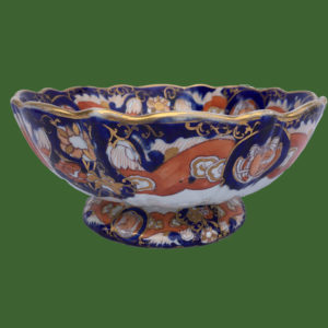 Mason's Imperial Pattern Bowl