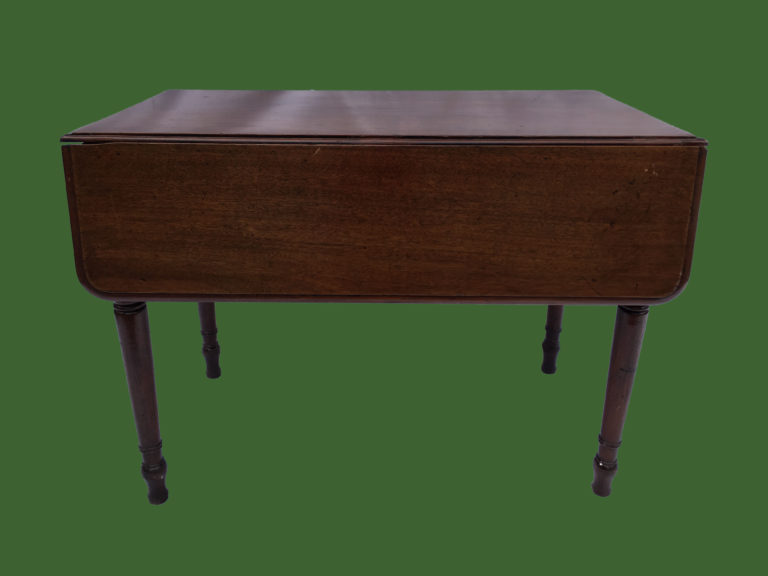 C18th Pembroke Table