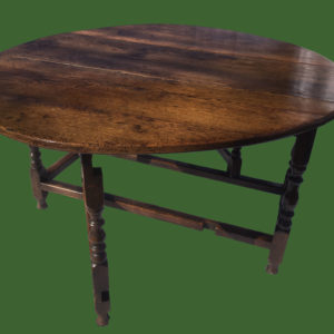 C18th Dining Table