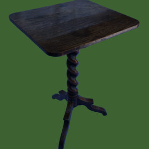 C19th Oak Table