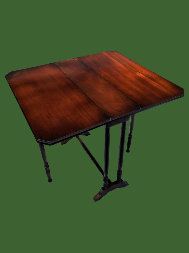 C19th Sutherland Table