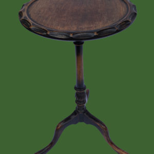 C19th Wine Table