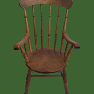 C19th Kitchen Chair