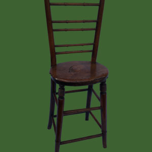 C19th Correction Chair