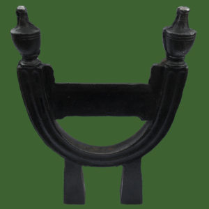 Cast Iron Boot Scraper