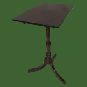 C18th Tilt Top Table