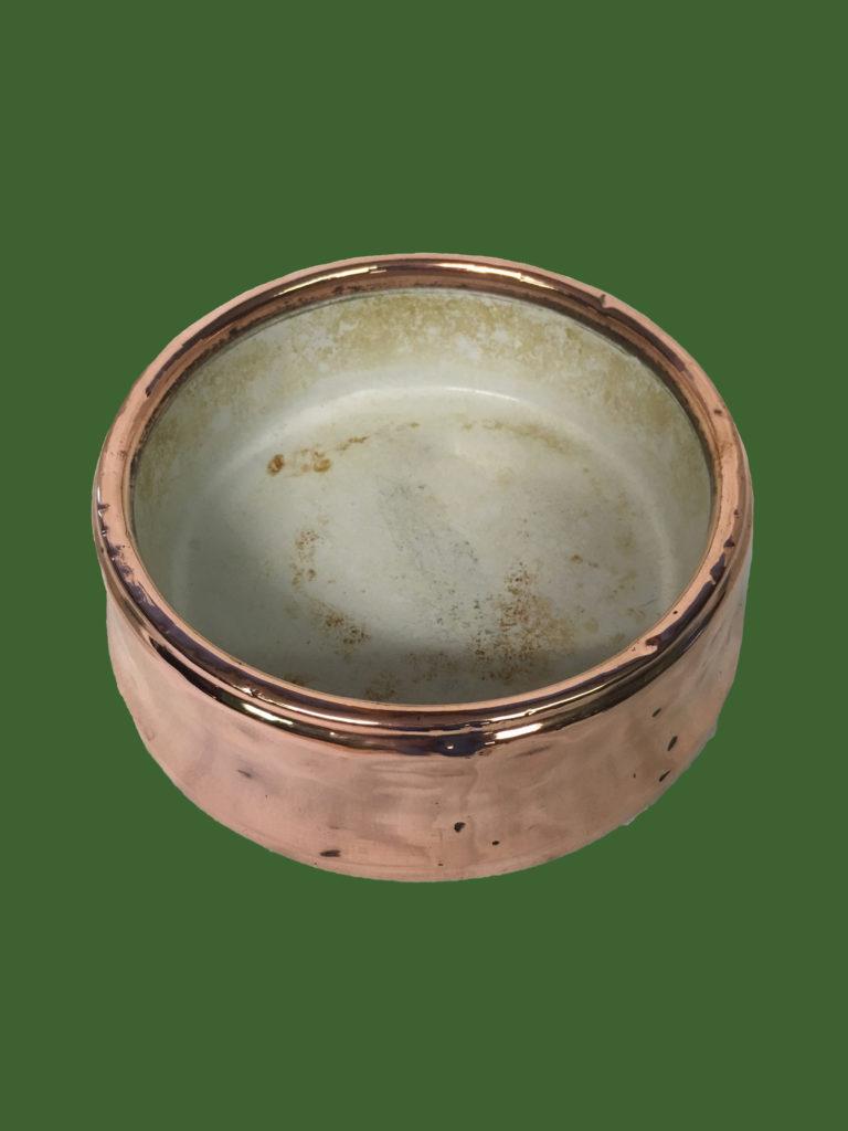 Victorian Dog Bowl