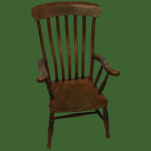 C19th Country Chair