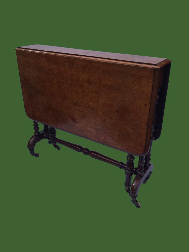 Georgian Sutherland Table