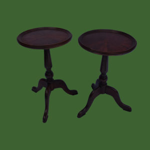 Pair of Wine Tables
