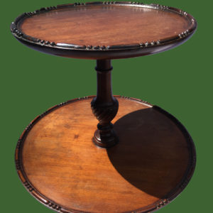 Two Tier Occasional Table