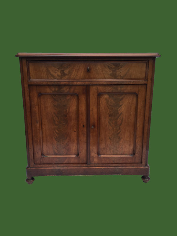 C19th Biedermeier Cabinet