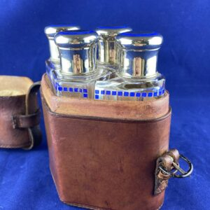 Cased Flasks