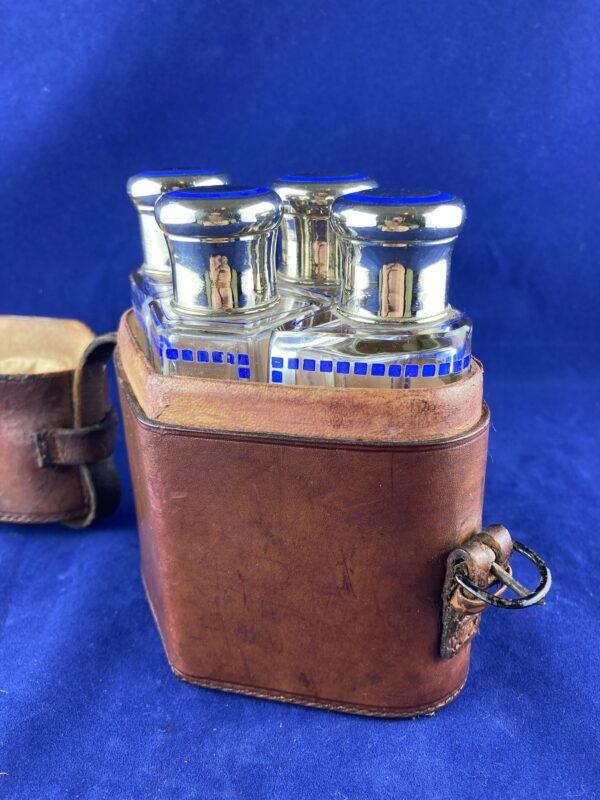 Cased Flasks