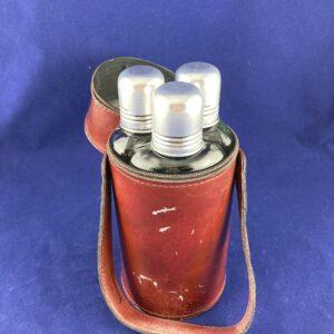 Triple Flask